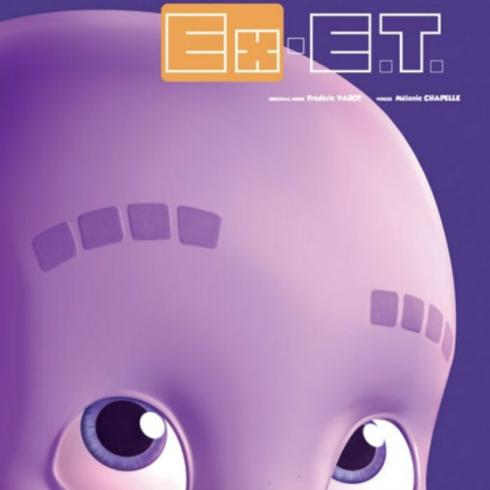 Ex-ET