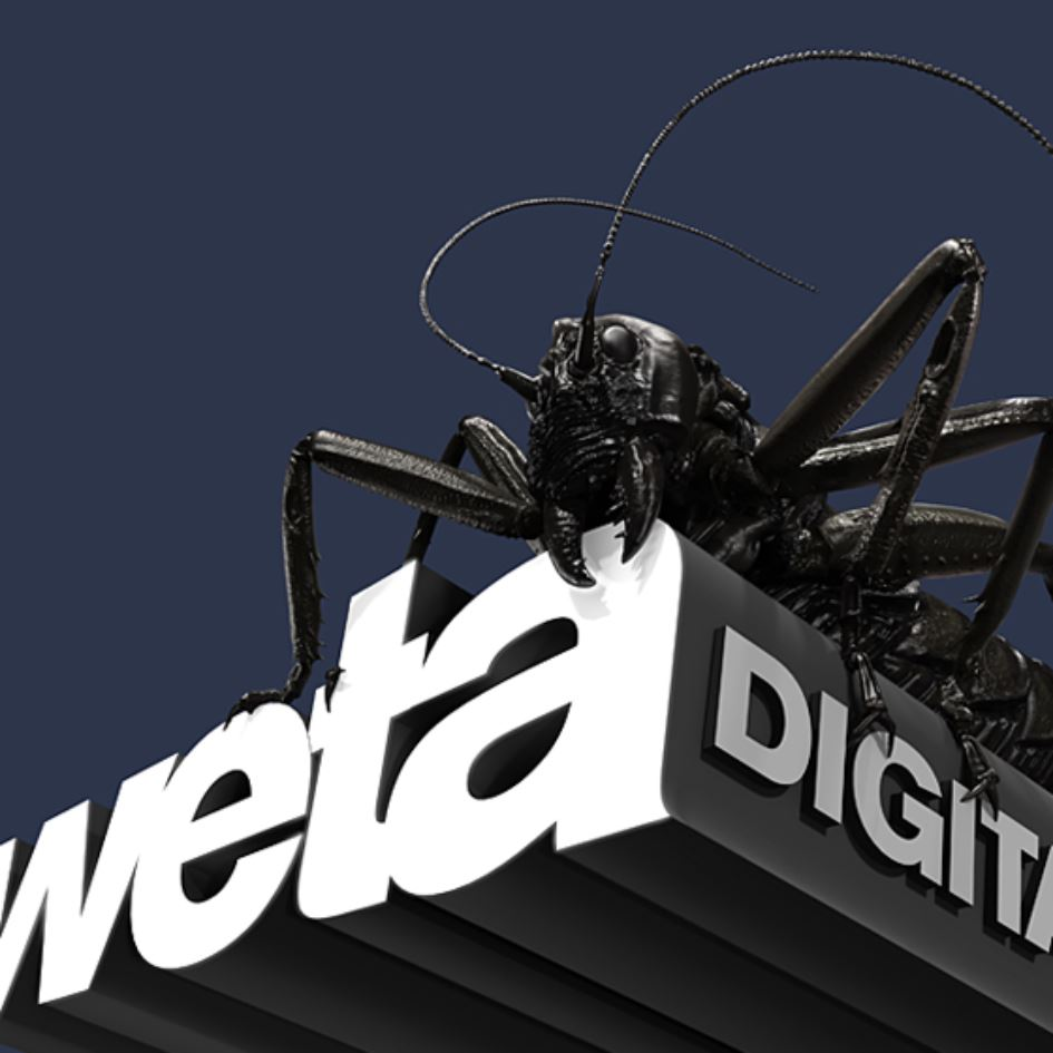 Logo Weta Digital