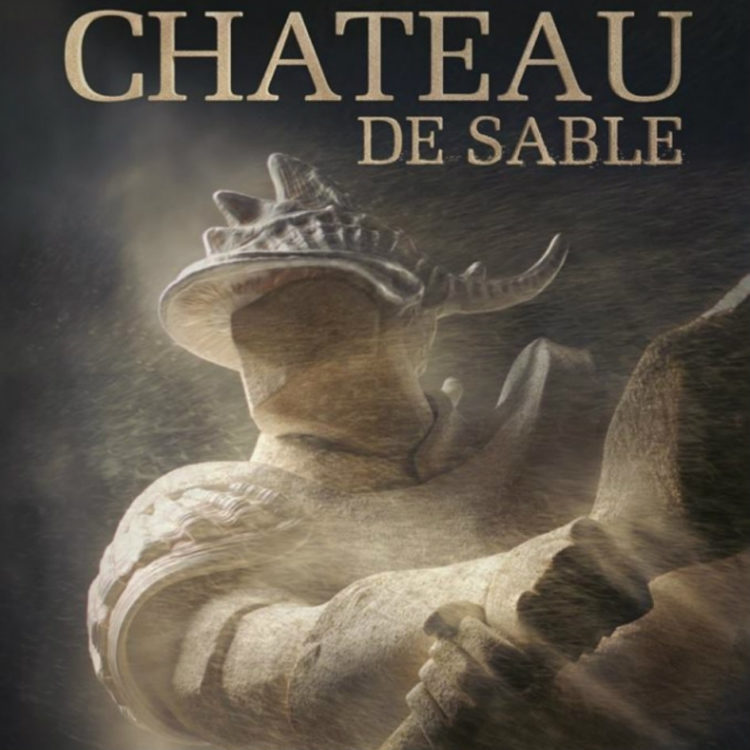 Chateau de Sable (Sand Castle)