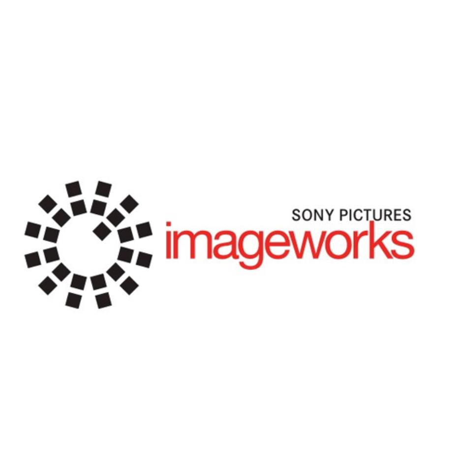sony imageworks pictures logo
