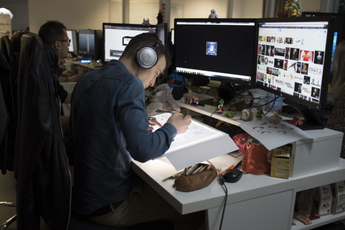 Devenir Directeur Artistique 3D