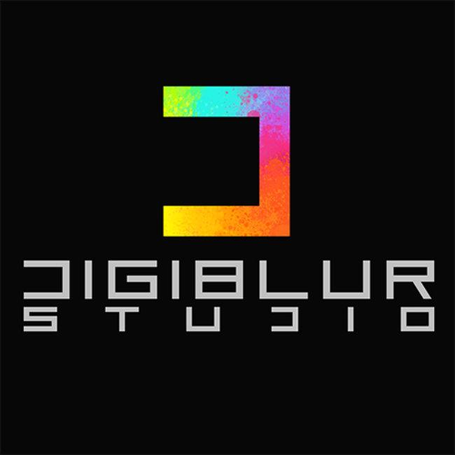 DIGIBLUR STUDIO