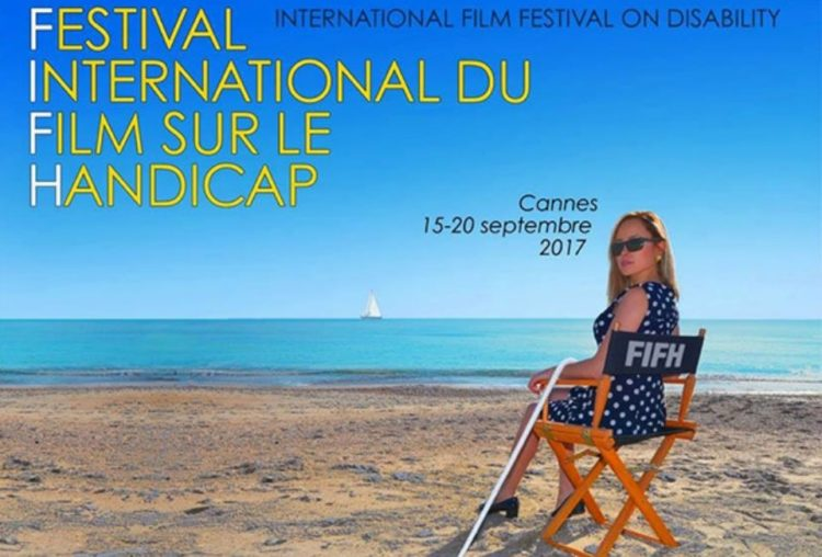 Pas à Pas at the International Film Festival on Handicap