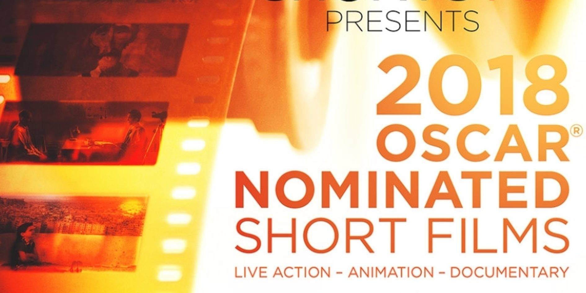 Oscar nominated short films 2018
