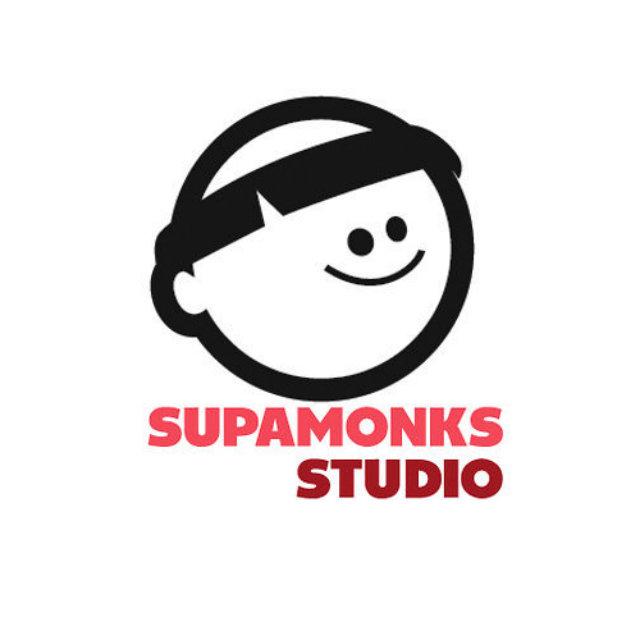 SUPAMONKS