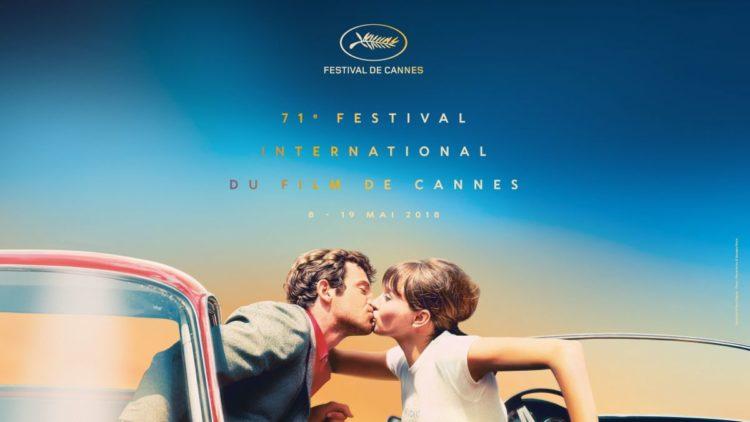2018 Cannes Film Festival - CinéFondation