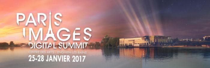 2017 Paris Digital Summit : an award