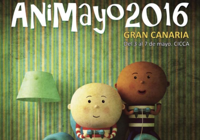2016 Animayo Festival