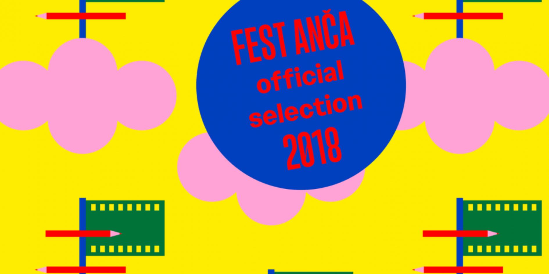 the Fest Anca International Animation Festival