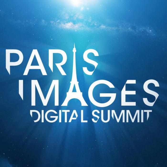 2016 Paris Digital Summit : an award