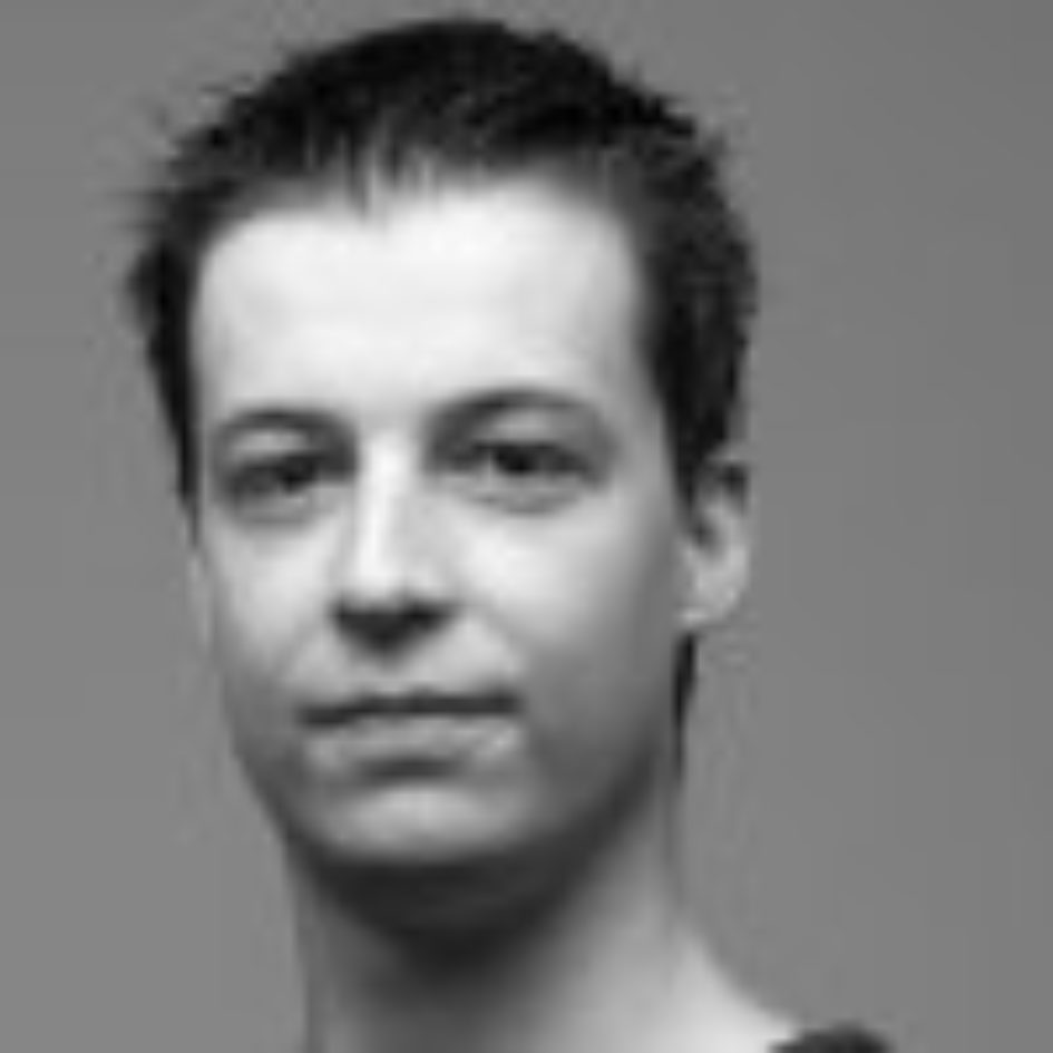 Lucas Dworianyn
