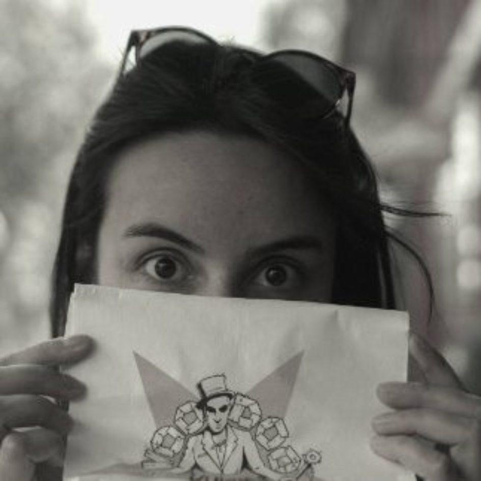 Léa Vera Toro