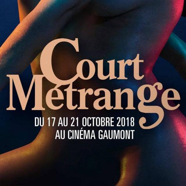 Achoo sélectionné au Festival Court Métrange