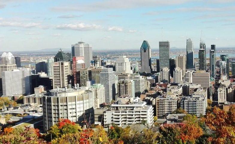 étudier l'animation au Canada (MOntréal - Québec)
