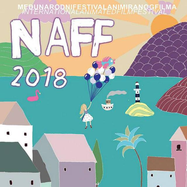 7 films sélectionnés au NAFF – International Animated Film Festival
