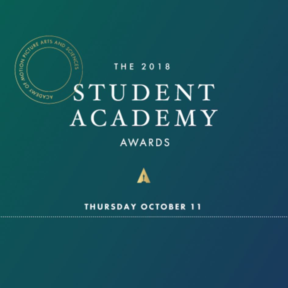 oscar student awards