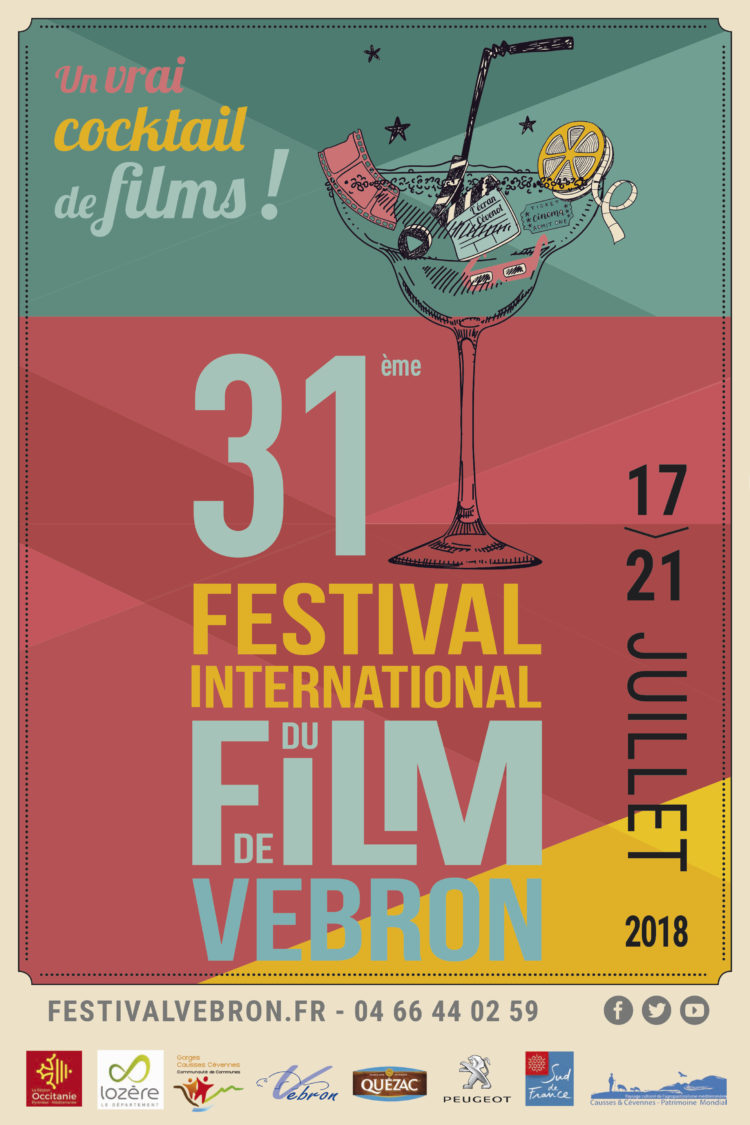 La boite wins an award at the Vébron International Film Festival