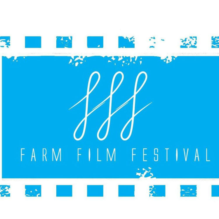 The Archivist Wins an Award at the Farm Film Festival