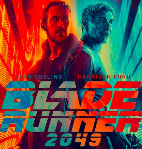 Des anciens étudiants de l'ESMA au générique de Blade Runner !
