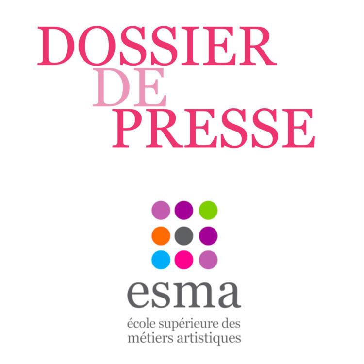 Dossier de presse ESMA