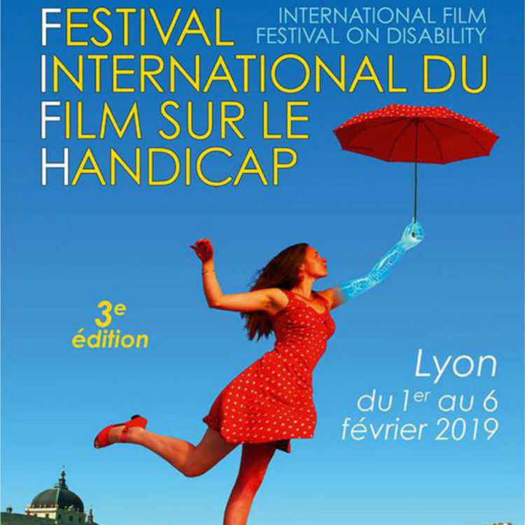 Festival International Du Film Sur Le Handicap - FIFH