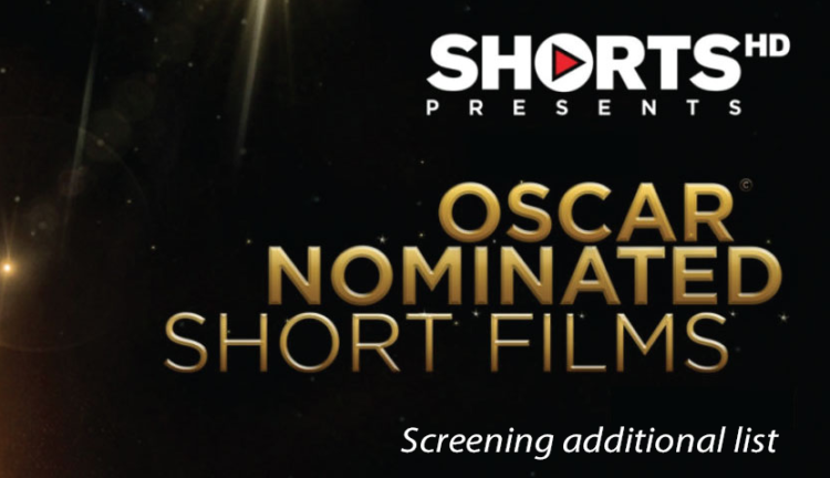 Sélection additionnelle Oscars Nominated Short Films 2018