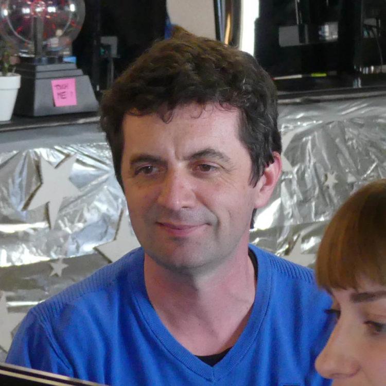 Stéphane MARGAIL