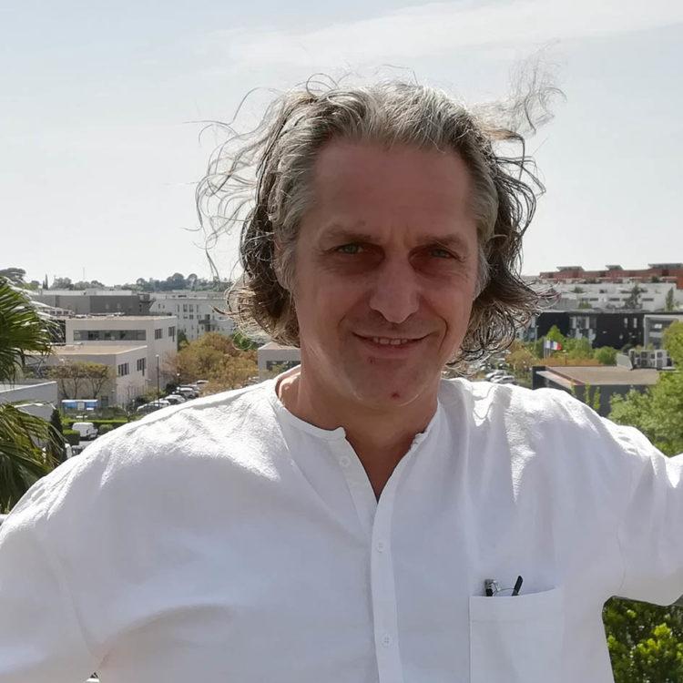 Pascal CHINARRO