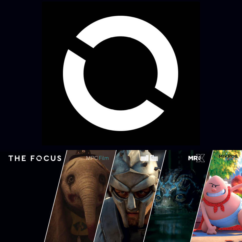 Studio the focus par technicolor