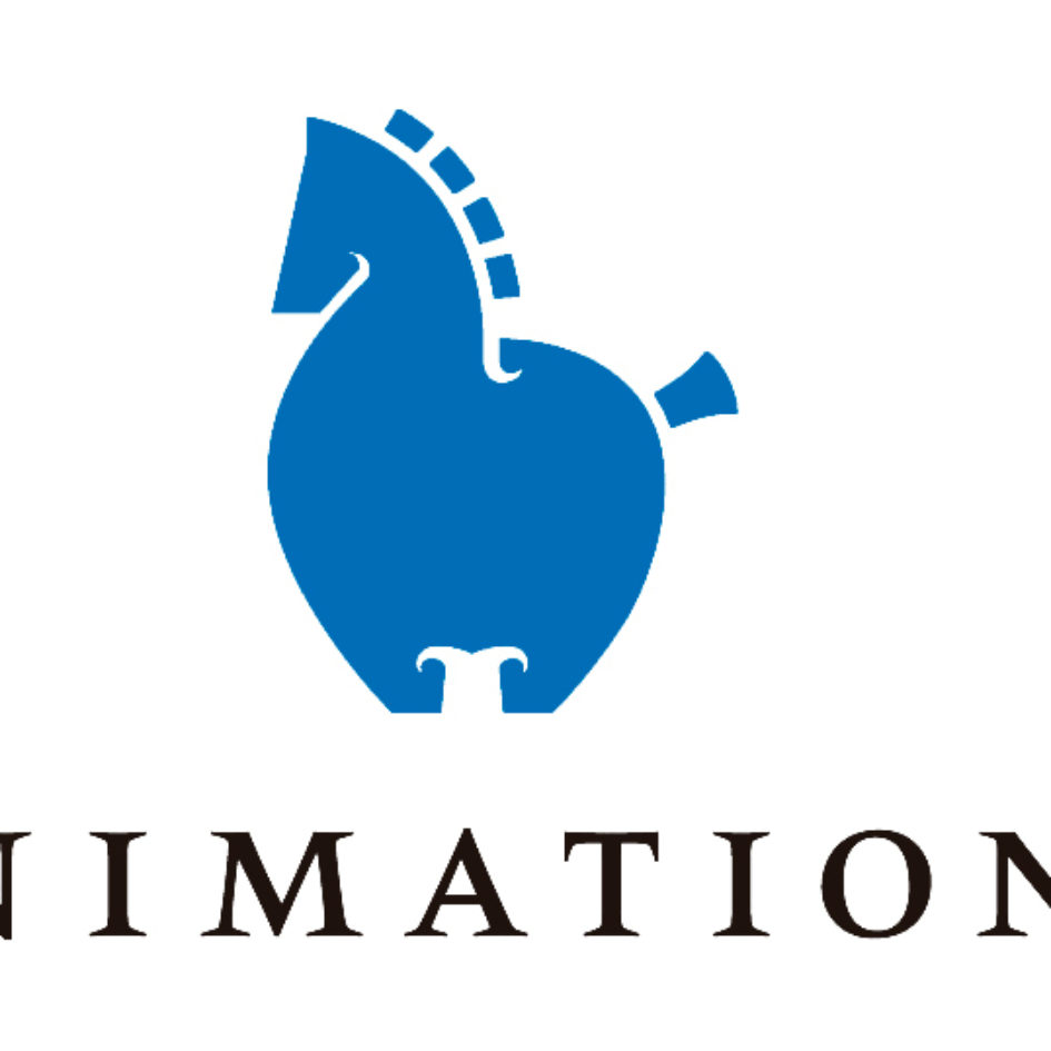 Logo Ilion animation studios
