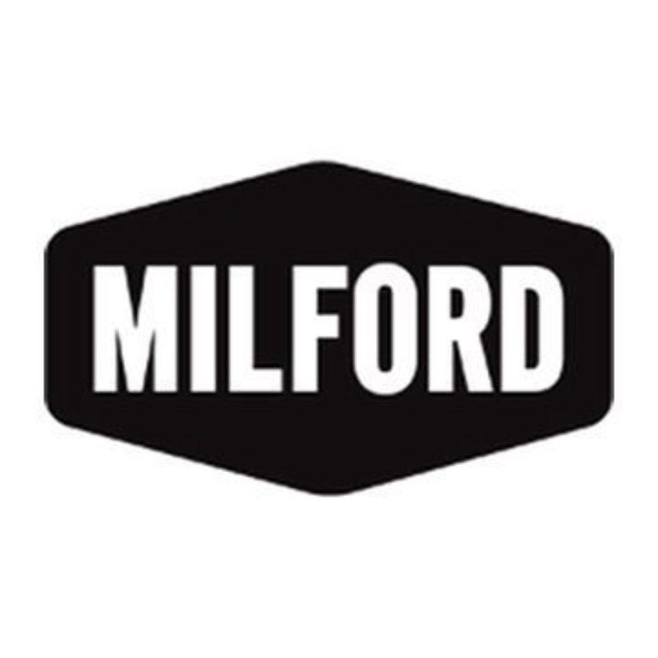 Logo studio Milford Film