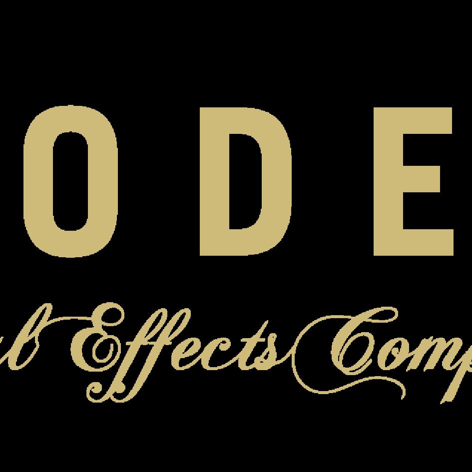 logo studio rodeo fx