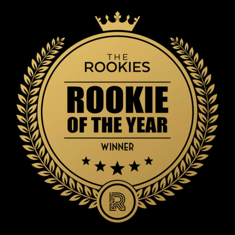 The Rookies 2019 : the results