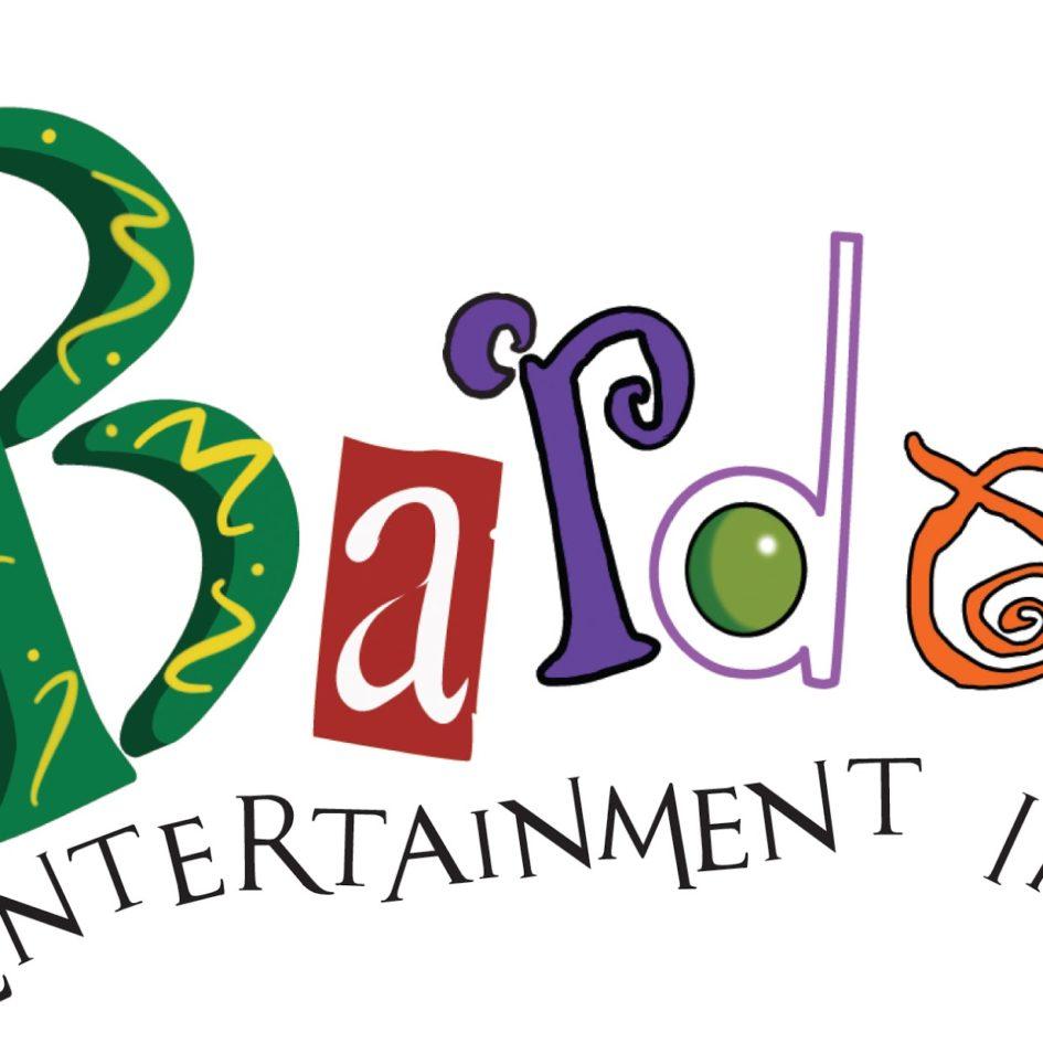 Logo studio Bardel Entertainment