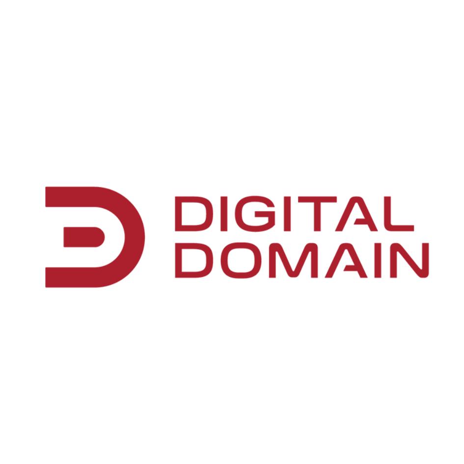 Logo Digital Domain