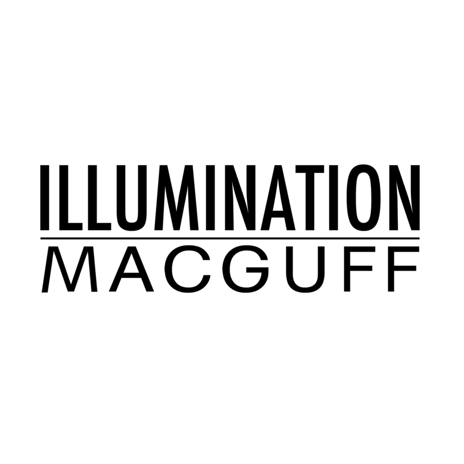 Logo studio illumination macguff