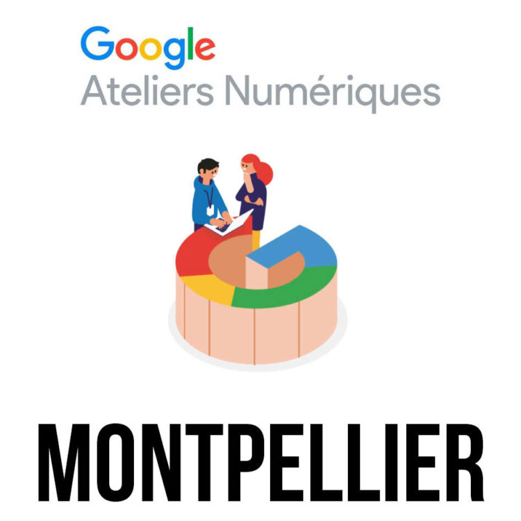 New ESMA meeting at the Google Digital Workshops in Montpellier