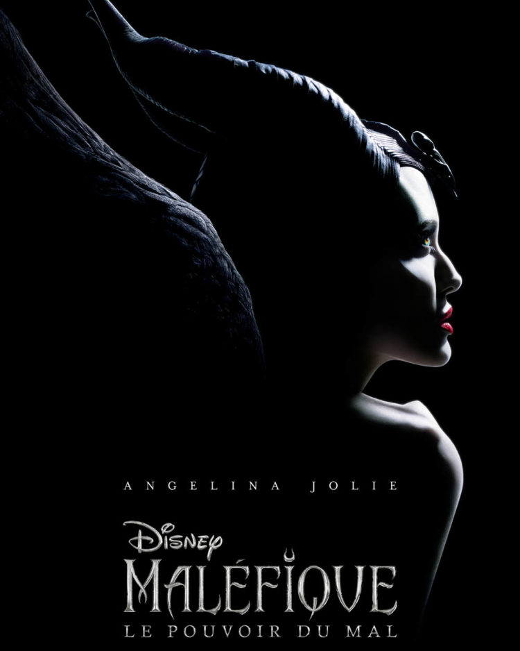 [Spotted 20] Our alumni on the credits of: Maleficent - Mistress of Evil