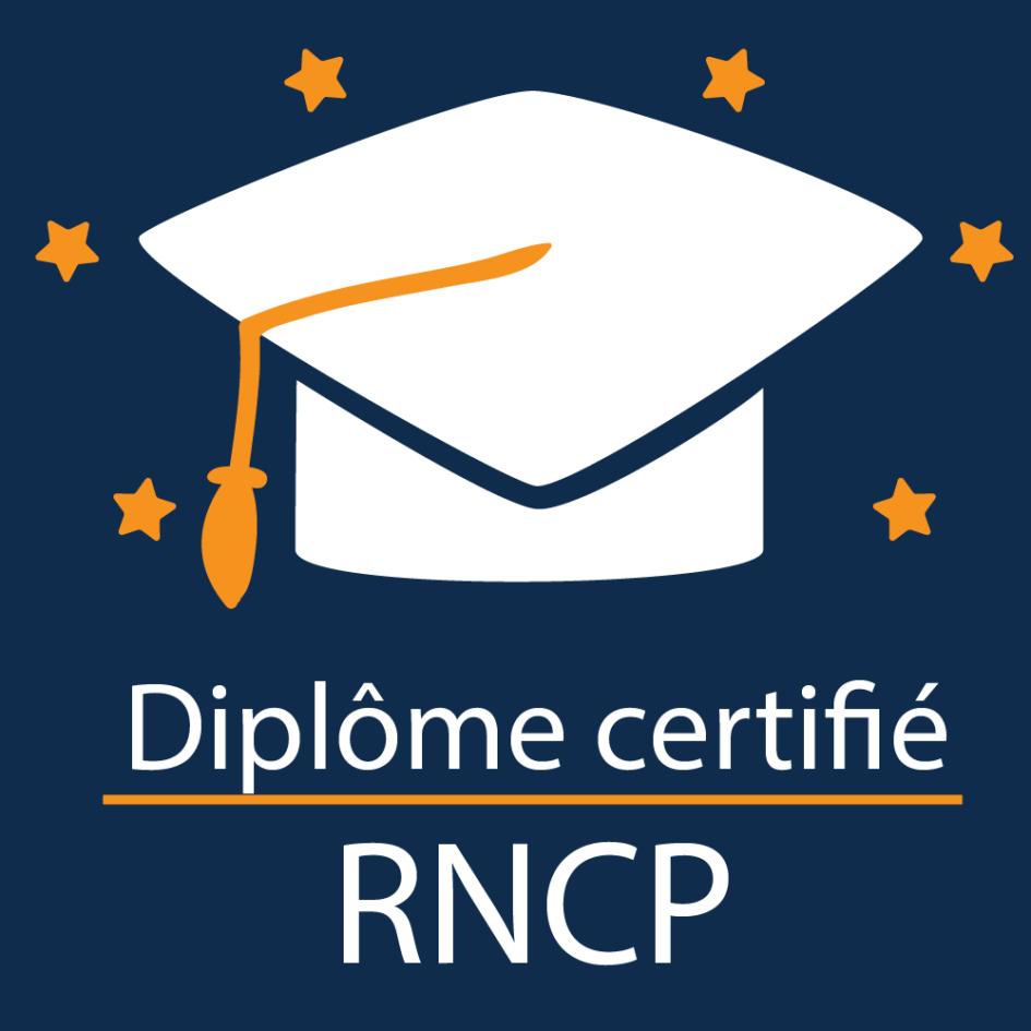 Formation certifiée RNCP ESMA