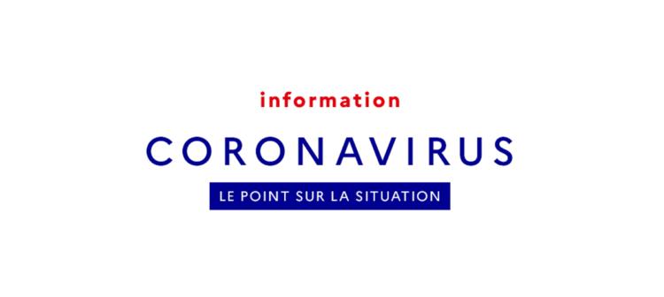 Coronavirus Information (COVID-19)