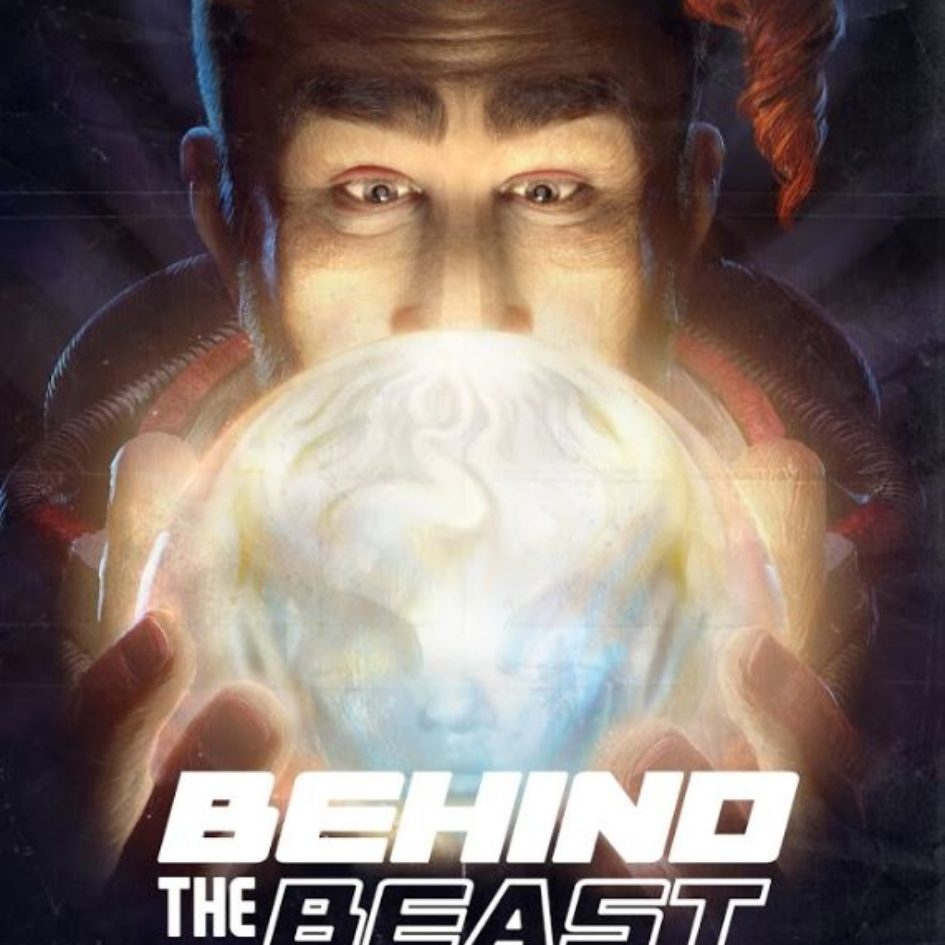 Affiche Behind the Beast