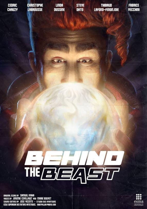 Behind the Beast