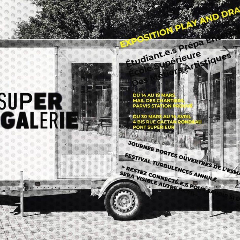 super galerie 2020