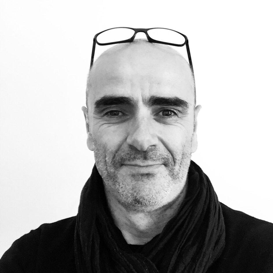 Lionel Pouchard