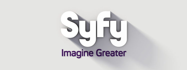 Renewal of the partnership with the SYFY channel