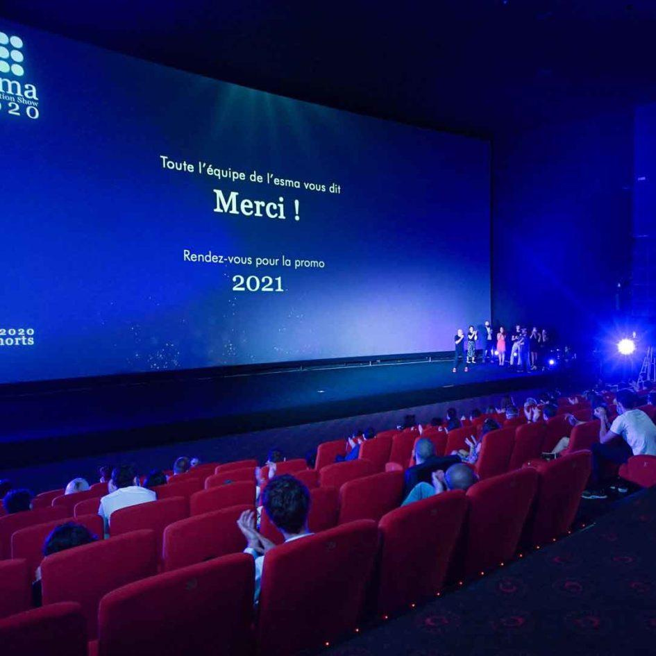 Esma jury 3D 2020