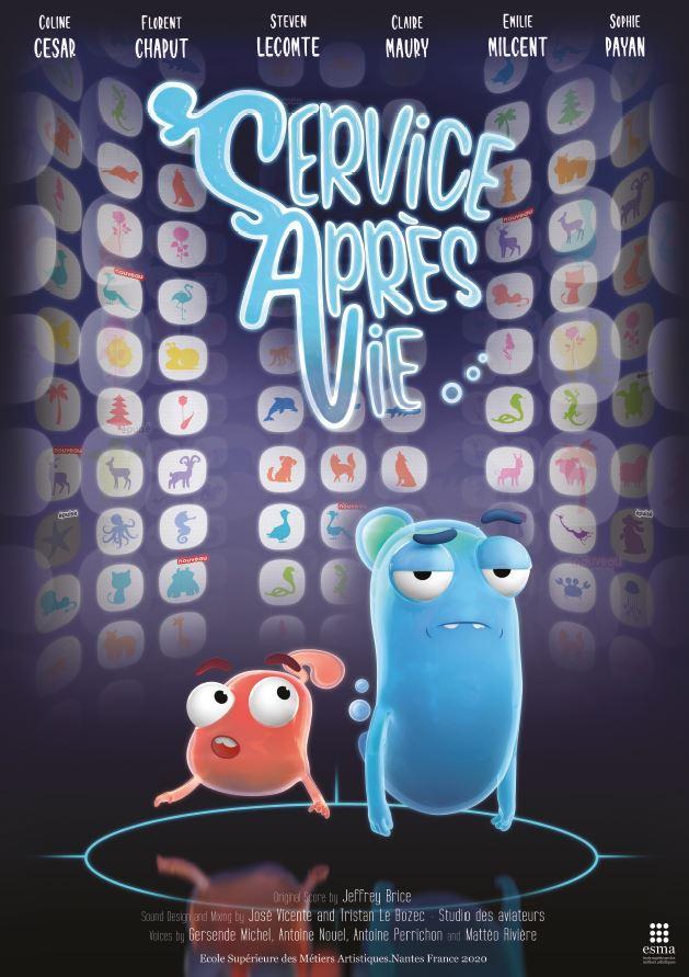 Service Après Vie
