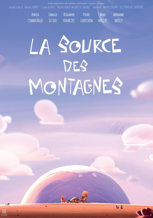 La Source des Montagnes