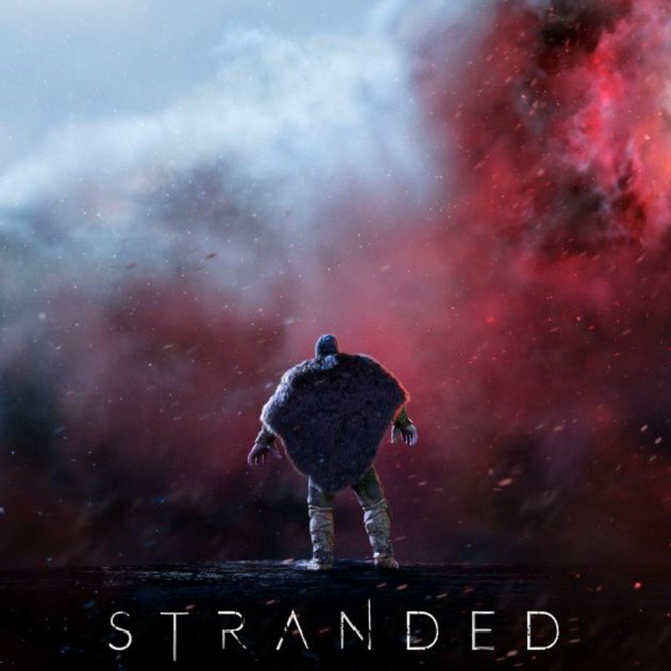 affiche film stranded