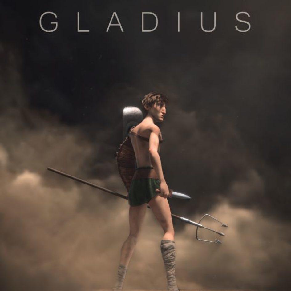 Affiche Gladius ESMA